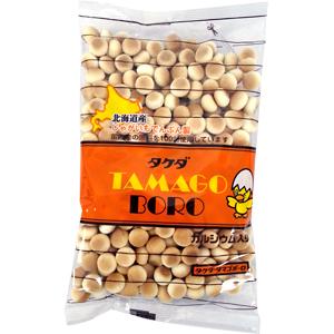 竹田製菓 タマゴボーロ | 愛知県のお菓子