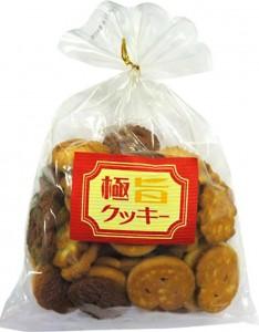 19-1極旨クッキー
