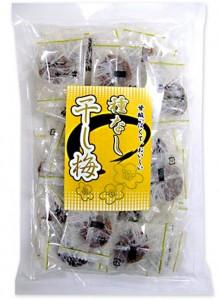40-1種なし干し梅(ピロ有)