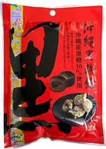 003-1沖縄黒糖飴
