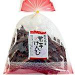 安井(株) 紫芋けんぴ 140g