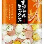 安井(株) えびせんミックス 100g