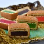お菓子のOEM・受託加工から1925年創業の正氣屋(まさきや)へ、どうぞ!