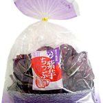 安井(株) 紫芋ちっぷ 115g