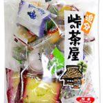 安井(株) 峠の茶屋 250g