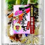 安井(株) もちもち寒天ミックス 230g